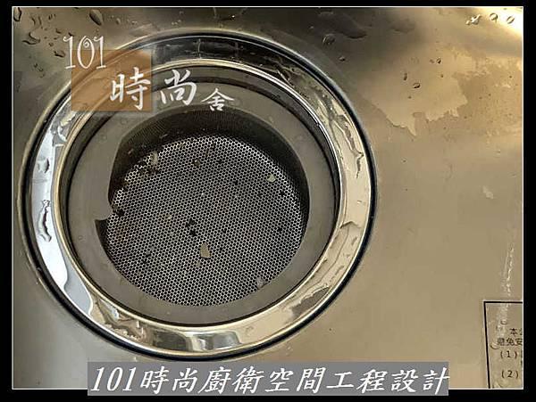 @不鏽鋼檯面一字型廚房設計 系統廚具櫥櫃工廠直營 作品分享:新店北宜路黃公館(34).jpg