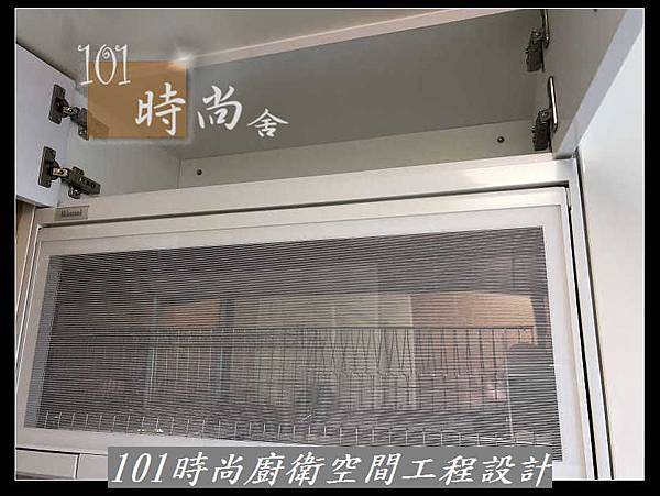 @不鏽鋼檯面一字型廚房設計 系統廚具櫥櫃工廠直營 作品分享:新店北宜路黃公館(38).jpg