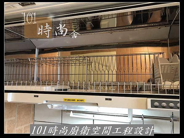 @不鏽鋼檯面一字型廚房設計 系統廚具櫥櫃工廠直營 作品分享:新店北宜路黃公館(45).jpg