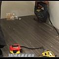 @小套房廚具  美耐板一字型廚房設計 作品分享-中和連城郭公館(2).jpg