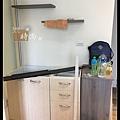 @小套房廚具  美耐板一字型廚房設計 作品分享-中和連城郭公館(5).jpg
