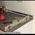@小套房廚具  美耐板一字型廚房設計 作品分享-中和連城郭公館(14).jpg