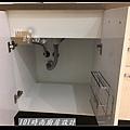@小套房廚具  美耐板一字型廚房設計 作品分享-中和連城郭公館(29).jpg