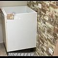 @小套房廚具  美耐板一字型廚房設計 作品分享-中和連城郭公館(24).jpg