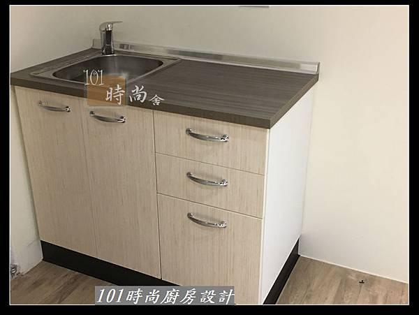@小套房廚具  美耐板一字型廚房設計 作品分享-中和連城郭公館(34).jpg