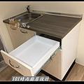 @小套房廚具  美耐板一字型廚房設計 作品分享-中和連城郭公館(32).jpg