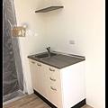 @小套房廚具  美耐板一字型廚房設計 作品分享-中和連城郭公館(33).jpg