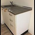 @小套房廚具  美耐板一字型廚房設計 作品分享-中和連城郭公館(36).jpg