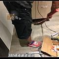 @小套房廚具  美耐板一字型廚房設計 作品分享-中和連城郭公館(40).jpg