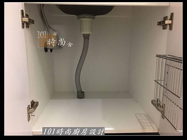 @小套房廚具  美耐板一字型廚房設計 作品分享-中和連城郭公館(49).jpg