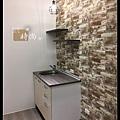 @小套房廚具  美耐板一字型廚房設計 作品分享-中和連城郭公館(53).jpg