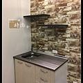@小套房廚具  美耐板一字型廚房設計 作品分享-中和連城郭公館(55).jpg