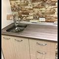 @小套房廚具  美耐板一字型廚房設計 作品分享-中和連城郭公館(60).jpg