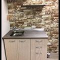 @小套房廚具  美耐板一字型廚房設計 作品分享-中和連城郭公館(59).jpg