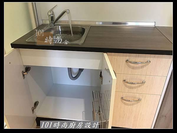 @小套房廚具  美耐板一字型廚房設計 作品分享-中和連城郭公館(65).jpg