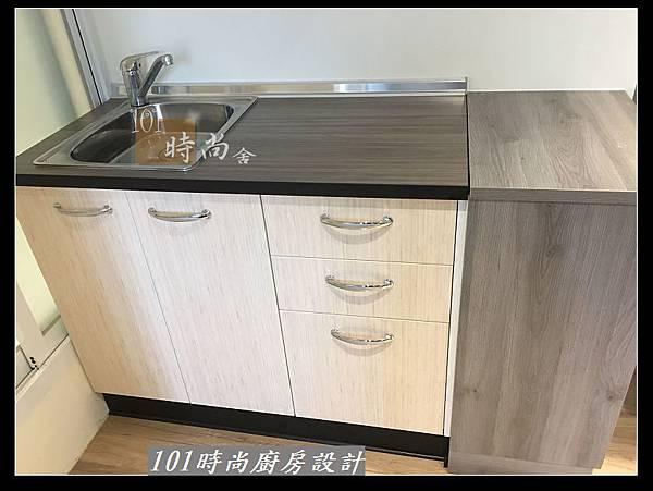 @小套房廚具  美耐板一字型廚房設計 作品分享-中和連城郭公館(69).jpg