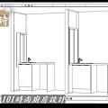 @小套房廚具  人造石一字型廚房設計     作品分享:萬華劉公館(2).jpg
