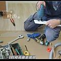 @小套房廚具  人造石一字型廚房設計     作品分享:萬華劉公館(7).jpg