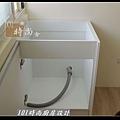@小套房廚具  人造石一字型廚房設計     作品分享:萬華劉公館(11).jpg