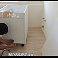 @小套房廚具  人造石一字型廚房設計     作品分享:萬華劉公館(18).jpg