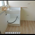 @小套房廚具  人造石一字型廚房設計     作品分享:萬華劉公館(15).jpg