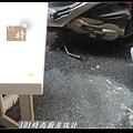 @小套房廚具  人造石一字型廚房設計     作品分享:萬華劉公館(23).jpg