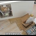 @小套房廚具  人造石一字型廚房設計     作品分享:萬華劉公館(36).jpg
