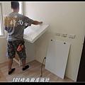 @小套房廚具  人造石一字型廚房設計     作品分享:萬華劉公館(39).jpg