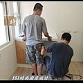 @小套房廚具  人造石一字型廚房設計     作品分享:萬華劉公館(40).jpg