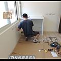 @小套房廚具  人造石一字型廚房設計     作品分享:萬華劉公館(41).jpg