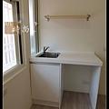 @小套房廚具  人造石一字型廚房設計     作品分享:萬華劉公館(47).jpg