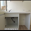 @小套房廚具  人造石一字型廚房設計     作品分享:萬華劉公館(56).jpg