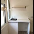 @小套房廚具  人造石一字型廚房設計     作品分享:萬華劉公館(59).jpg