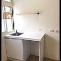 @小套房廚具  人造石一字型廚房設計     作品分享:萬華劉公館(65).jpg