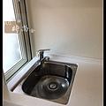 @小套房廚具  人造石一字型廚房設計     作品分享:萬華劉公館(69).jpg