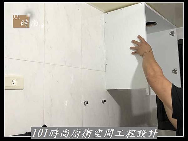 @不鏽鋼檯面 一字廚房設計廚具工廠直營 101時尚廚具設計 作品-樹林黃公館(56).jpg