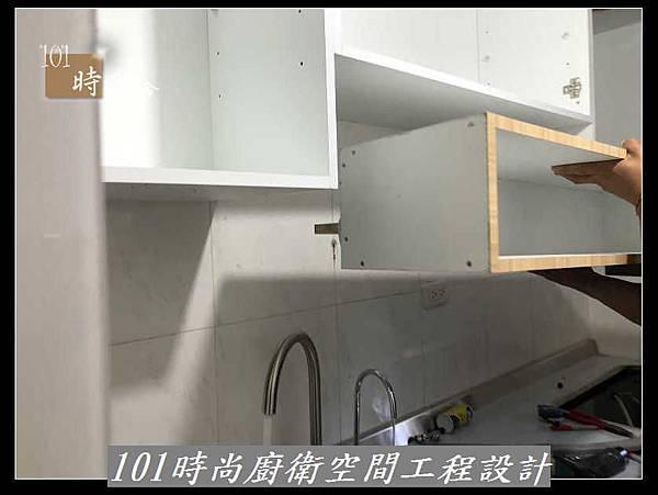 @不鏽鋼檯面 一字廚房設計廚具工廠直營 101時尚廚具設計 作品-樹林黃公館(67).jpg