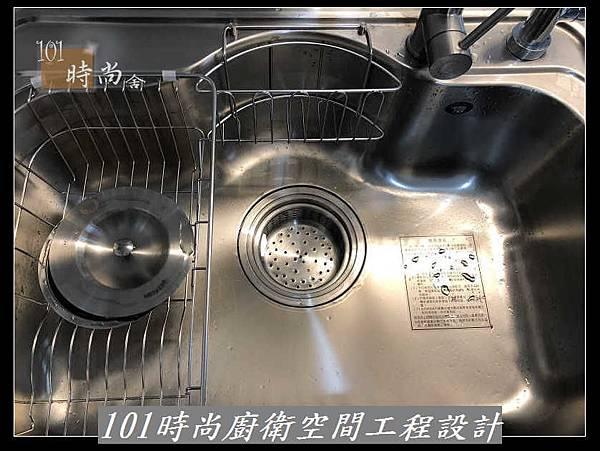 @不鏽鋼檯面 一字廚房設計廚具工廠直營 101時尚廚具設計 作品-樹林黃公館(91).jpg