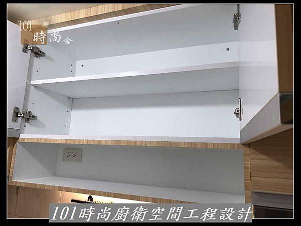 @不鏽鋼檯面 一字廚房設計廚具工廠直營 101時尚廚具設計 作品-樹林黃公館(122).jpg
