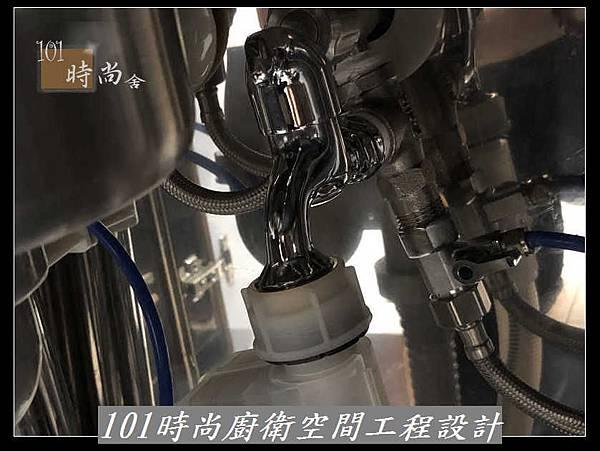 @不鏽鋼檯面 一字廚房設計廚具工廠直營 101時尚廚具設計 作品-樹林黃公館(137).jpg