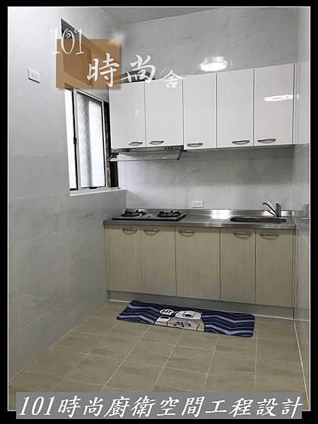 @不鏽鋼檯面一字廚房設計 廚具工廠直營  作品分享:烏來張公館(2).JPG