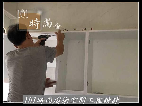 @不鏽鋼檯面一字廚房設計 廚具工廠直營  作品分享:烏來張公館(5).jpg