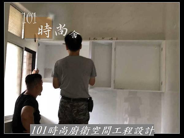 @不鏽鋼檯面一字廚房設計 廚具工廠直營  作品分享:烏來張公館(6).jpg