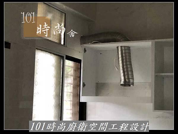 @不鏽鋼檯面一字廚房設計 廚具工廠直營  作品分享:烏來張公館(12).jpg