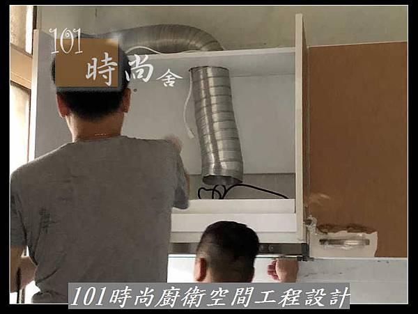 @不鏽鋼檯面一字廚房設計 廚具工廠直營  作品分享:烏來張公館(14).jpg