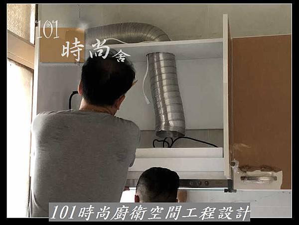 @不鏽鋼檯面一字廚房設計 廚具工廠直營  作品分享:烏來張公館(15).jpg