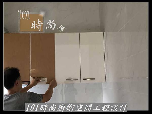 @不鏽鋼檯面一字廚房設計 廚具工廠直營  作品分享:烏來張公館(18).jpg