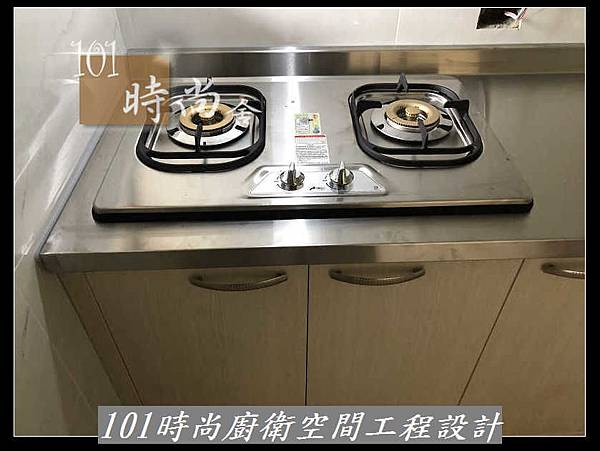 @不鏽鋼檯面一字廚房設計 廚具工廠直營  作品分享:烏來張公館(22).jpg