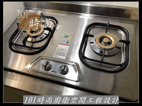 @不鏽鋼檯面一字廚房設計 廚具工廠直營  作品分享:烏來張公館(20).jpg