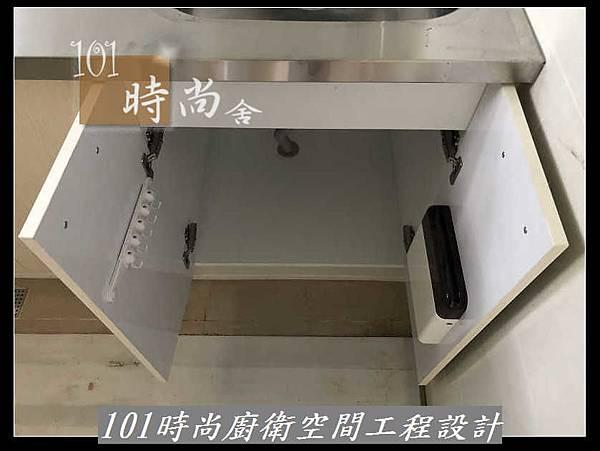 @不鏽鋼檯面一字廚房設計 廚具工廠直營  作品分享:烏來張公館(29).jpg